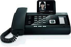 Telefonsysteme