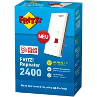 AVM FRITZ!Repeater 2400 - Repeater - WLAN