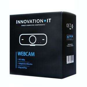 Webcam Innovation IT