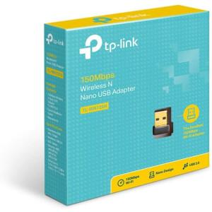 TP-Link TL-WN725N Nano USB WLAN Stick Adapter