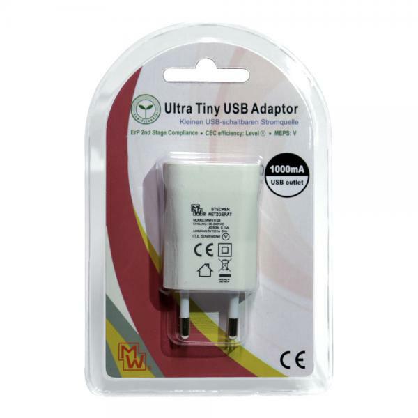 Ultra Tiny USB Adaptor