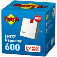 AVM FRITZ!Repeater 600 - Repeater - WLAN